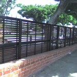 fence 38