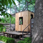 treehouse 5